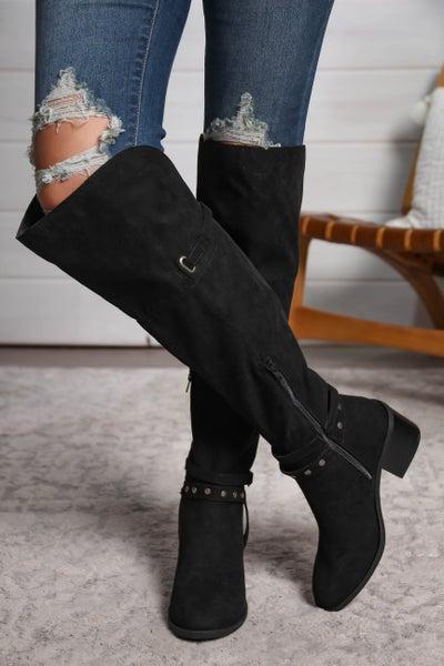 Feeling Fabulous Boots *Final Sale*