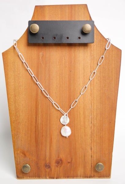 A Great Fascination Necklace