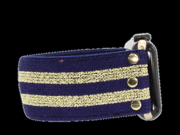 Erimish Watch Band Aaron Stripe