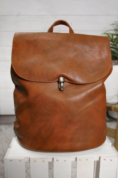 Colette Backpack Cider