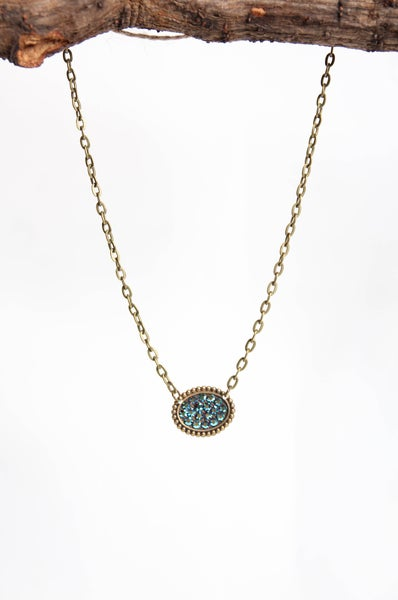 Forever Mine Necklace