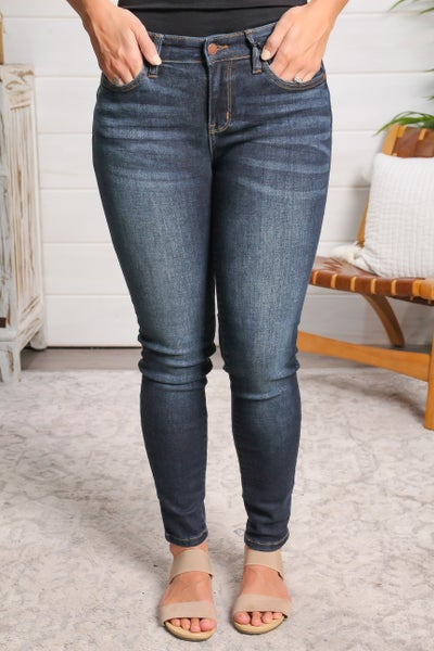 Gotta Get 'Em Skinny Jeans *Final Sale*