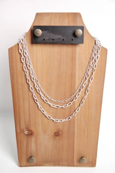 Last Impression Necklace
