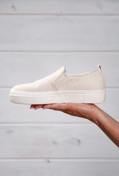 Ella Lou Slip On Sneaker