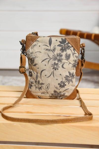 Myra Bag Flare Small & Cross Body Bag
