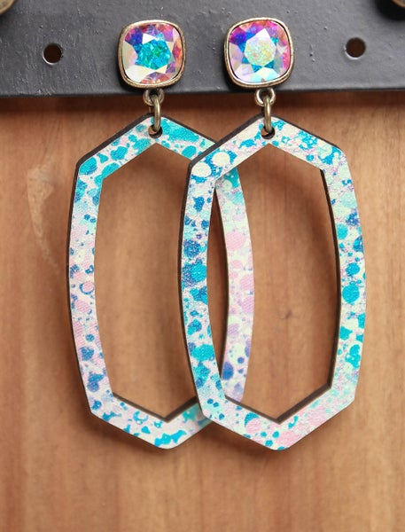 Party With You Earrings