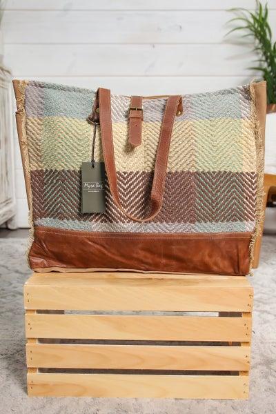 Myra Bag Color Chunk Weekender