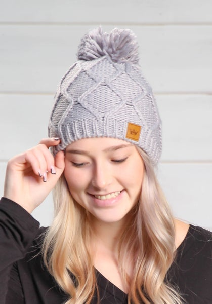 Chill in the Air Beanie