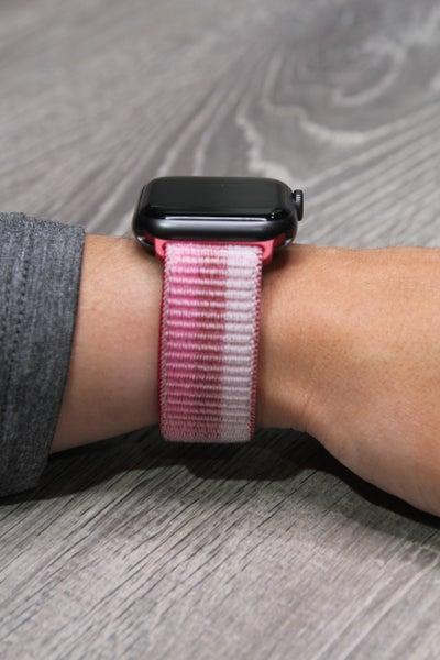 Apple Watch Band Sport Velcro