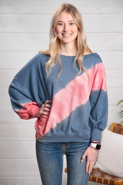 She's Got Class Sweatshirt