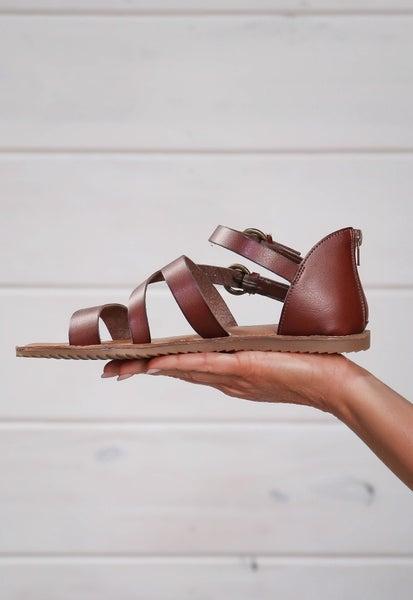 Enchant My Dreams Sandals