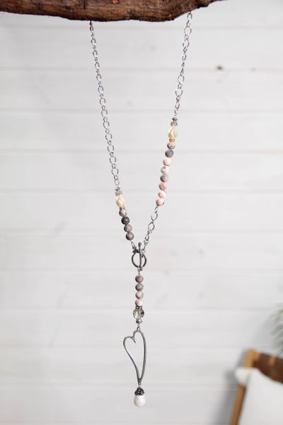 Discover Your Passion Necklace