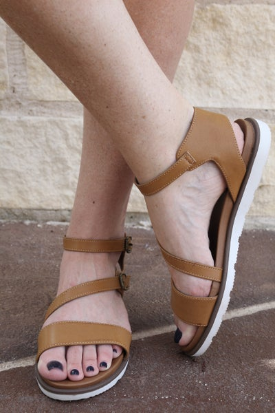 As If Sandals *Final Sale*