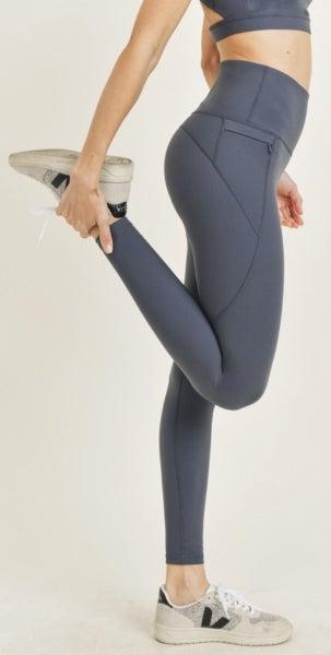 Performance High Waist Leggings