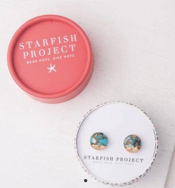 Starfish Project Ezra Studs