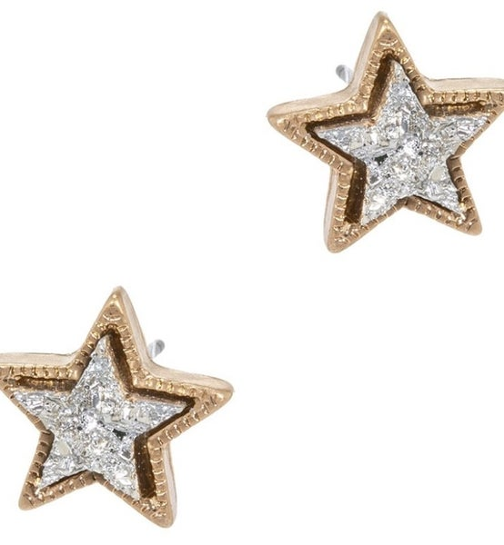 Star Studs (4 colors)