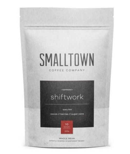 Smalltown Coffee *Final Sale* (3 varieties)