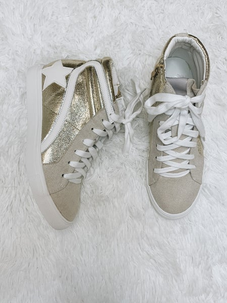 Endless Glow Sneakers