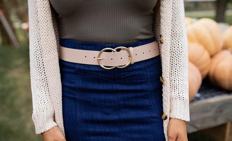 Trendy Vibes Belt