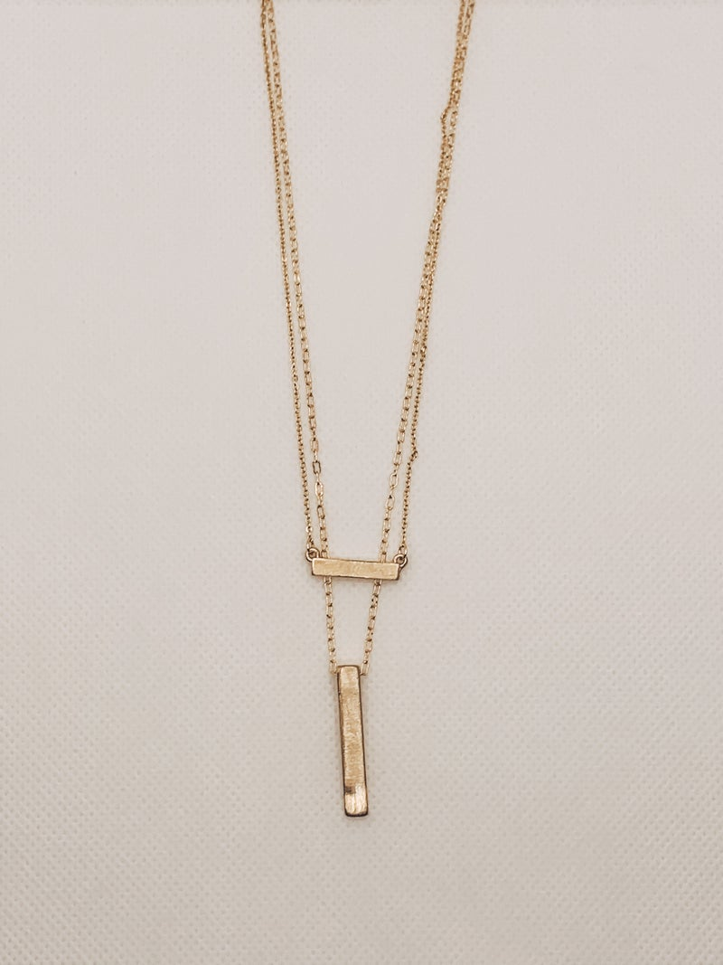 Yours Tonight Necklace