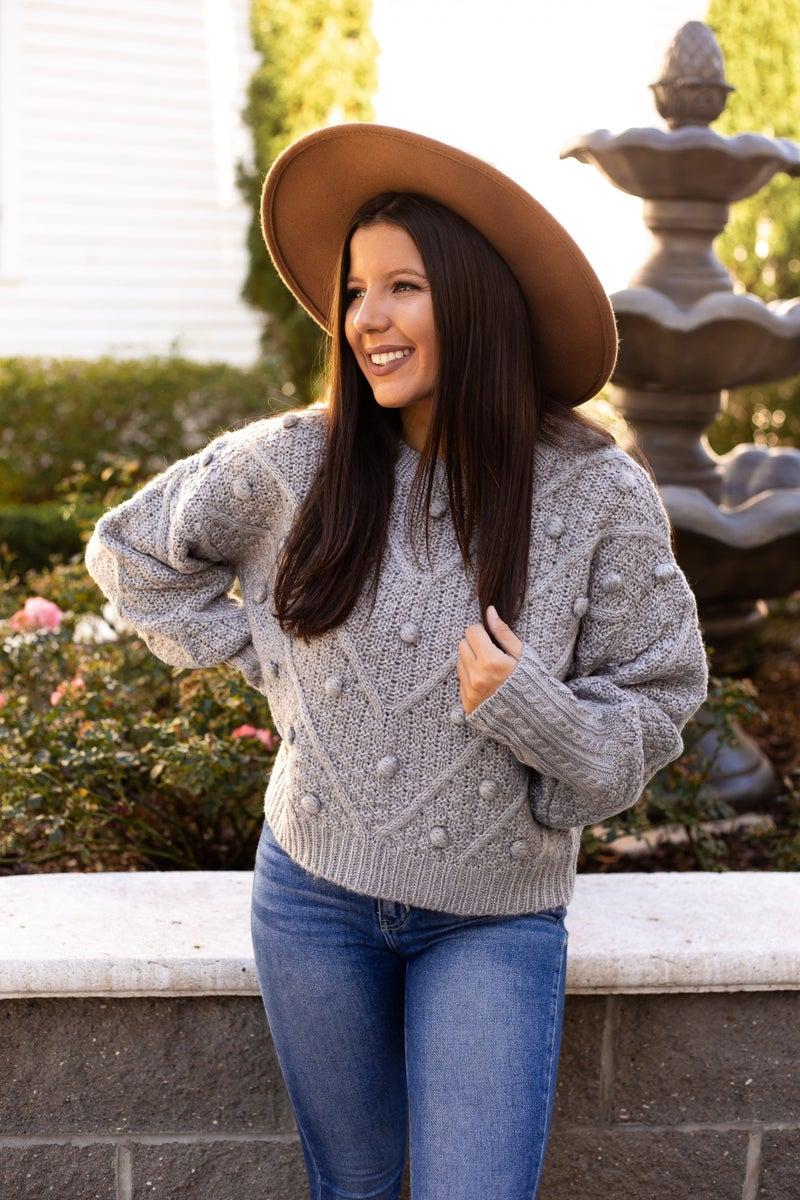 Mountain Weekend Sweater