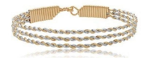 Joy Ronaldo Bracelet