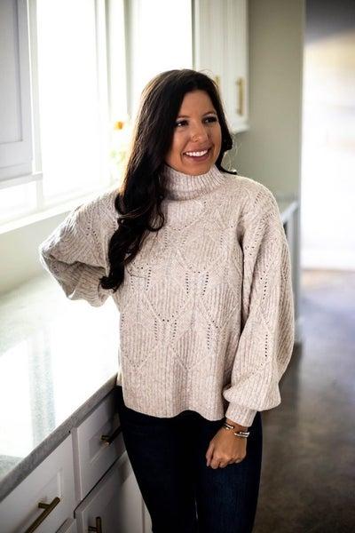 Good Memories Sweater