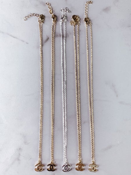 Big Idea Necklace