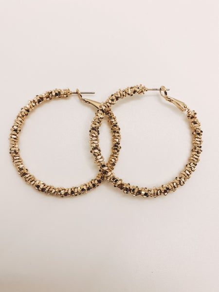 Bora Dreaming Earrings