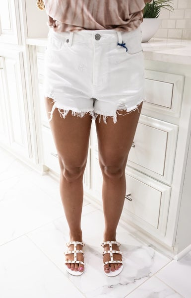 Born This Way Shorts *Final Sale*