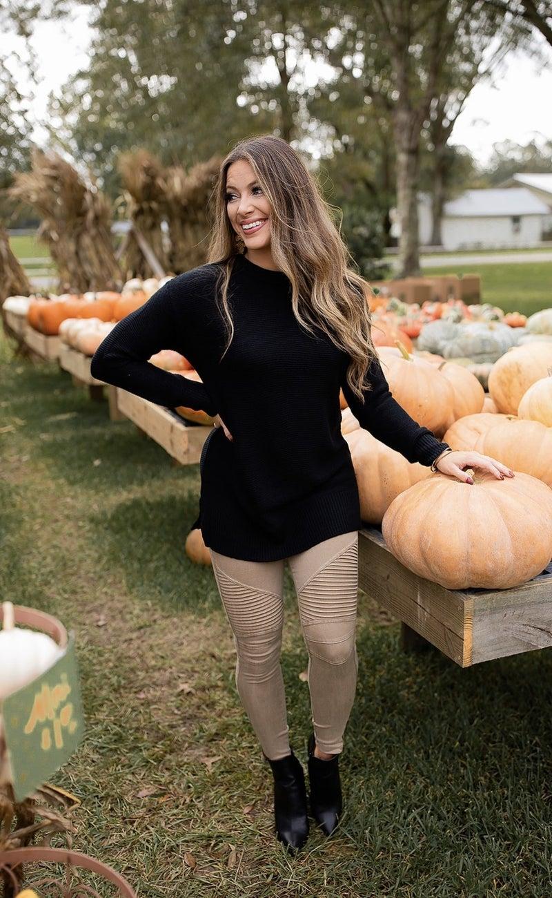 September Daze Sweater