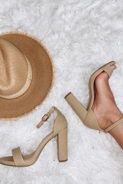 Classy & Sassy Heel