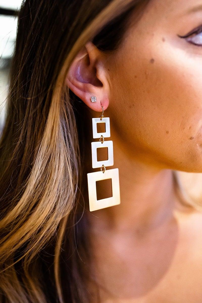 Going Crazy Earrings
