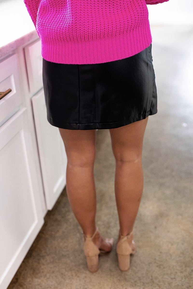 Cancelled Plans Skirt