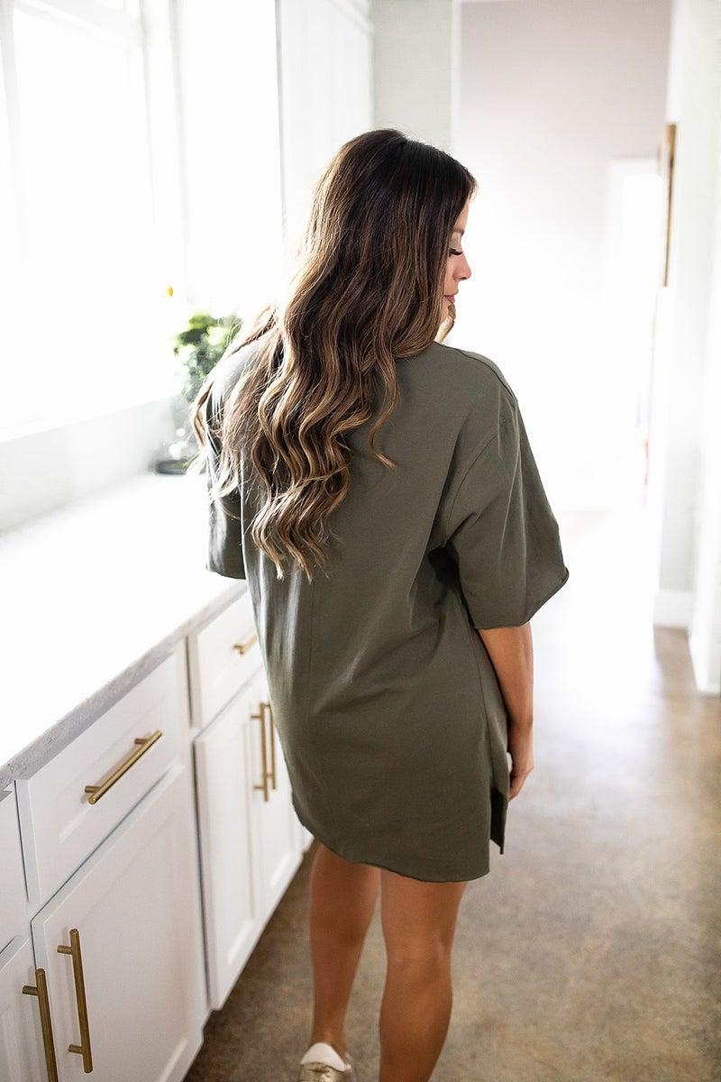 Vintage Me Dress