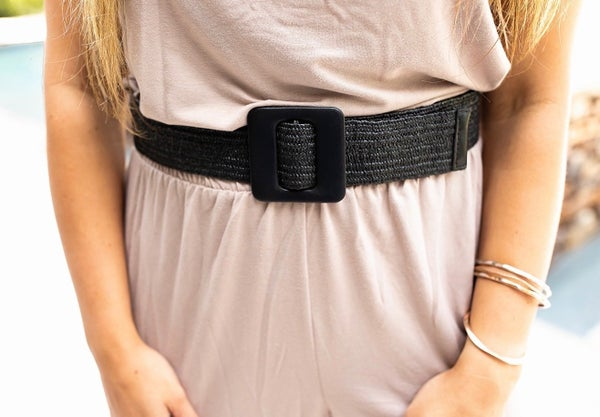 Chic Showstopper Belt
