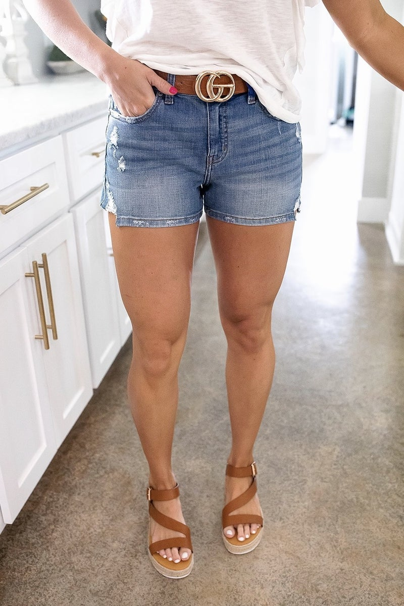 What You Need Shorts