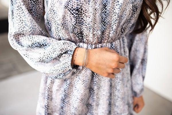 Go For Glam Bracelet