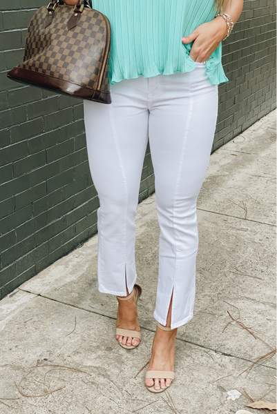 Trendy Vibes Jeans