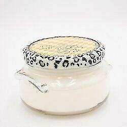French Vanilla Oak Tyler Candle