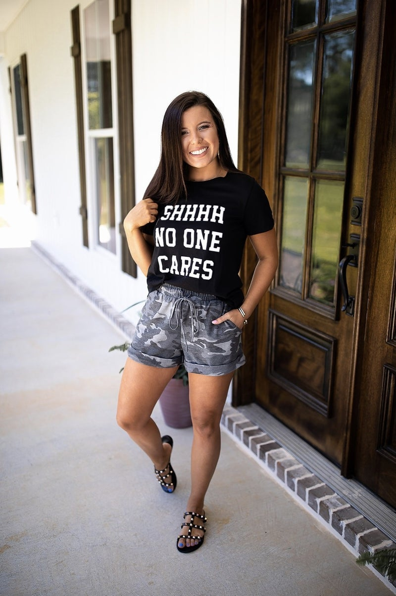 Style Muse Shorts