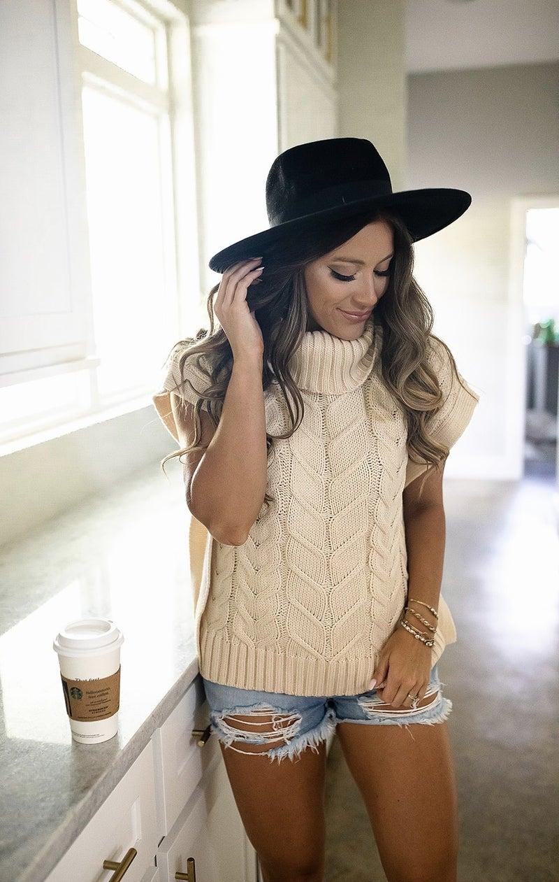 Cute Composer Sweater