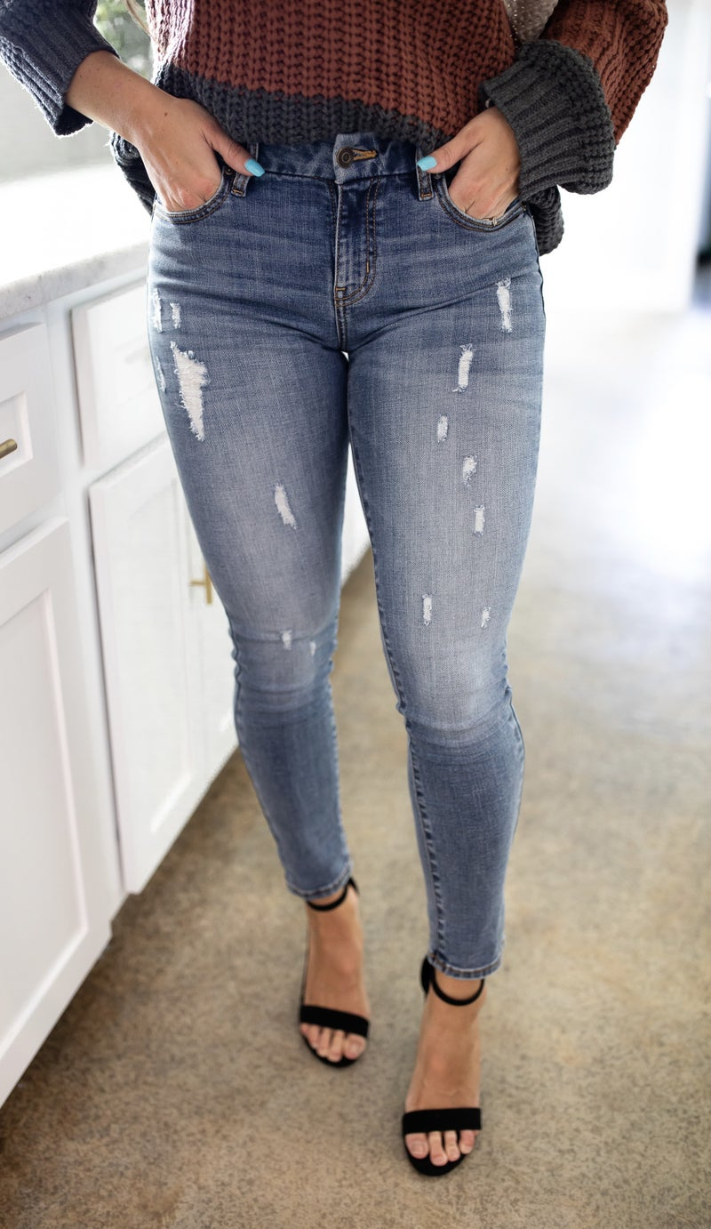 Rule The World Jeans