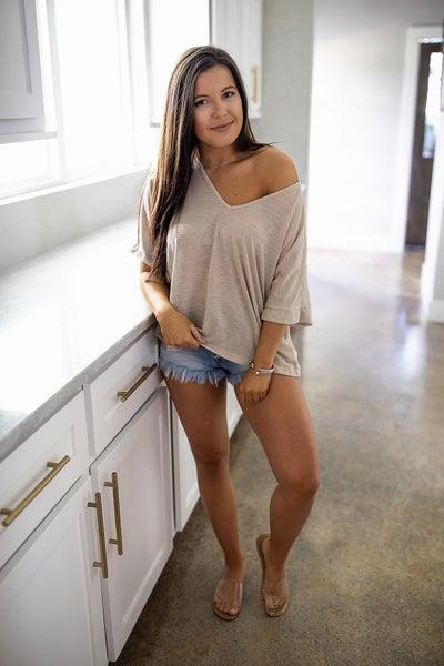Catalina Crush Top