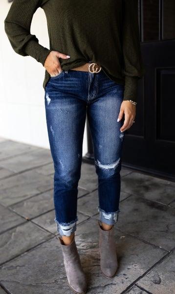 Make It Work Jeans