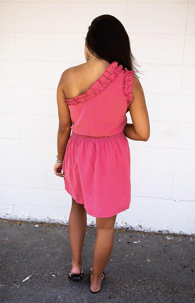 Summer Dreams Dress