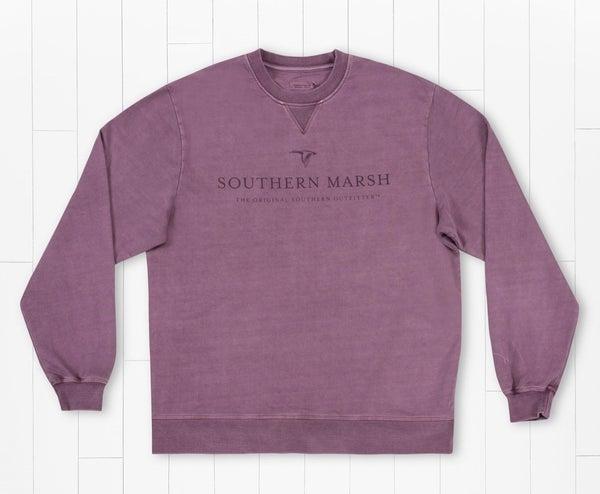 Southern Marsh Seawash Sweatshirt-Inflight