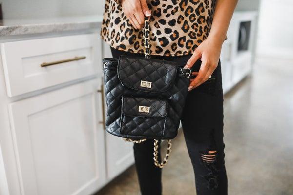 Totally Unique Bag