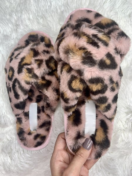 My. Best Slippers