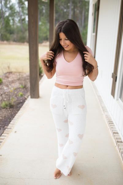 Let It Be Love Pants